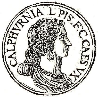 Кальпурния Пизонис
