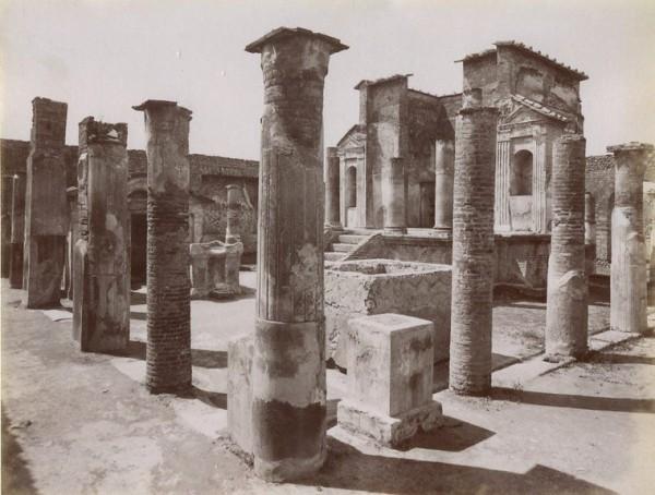 Pompeii 007
