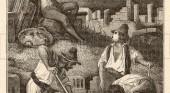 Italy / Pompeii / Excavation