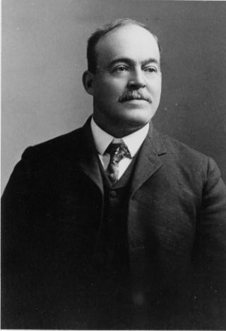 Edward Herbert Thompson 1
