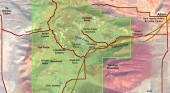 USA Utah Wyoming Montana Idaho Washington Oregon - 144