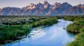 USA Utah Wyoming Montana Idaho Washington Oregon - 38