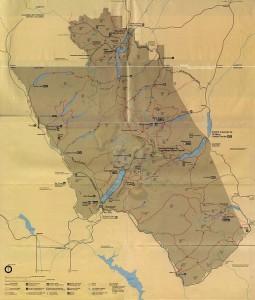 USA Utah Wyoming Montana Idaho Washington Oregon - 59