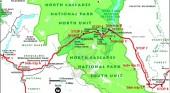 USA Utah Wyoming Montana Idaho Washington Oregon - 67