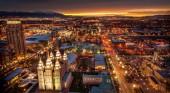USA Utah Wyoming Montana Idaho Washington Oregon - 7