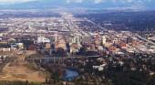 USA Utah Wyoming Montana Idaho Washington Oregon - 70