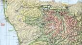 USA Utah Wyoming Montana Idaho Washington Oregon - 83