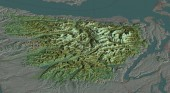USA Utah Wyoming Montana Idaho Washington Oregon - 85