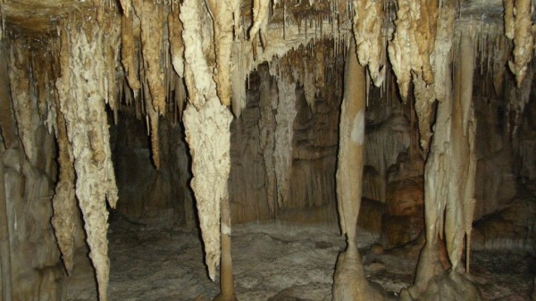 Lehman Caves - Great Basin National Park - Nevada