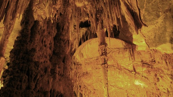 Great Basin. Lehman Caves 003