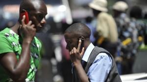Мобильная и радиосвязь