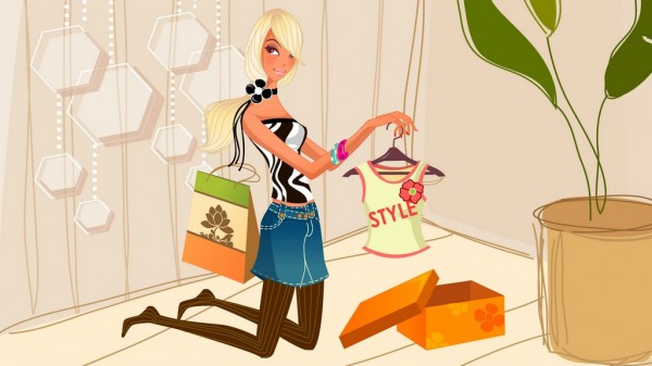 shoping 21