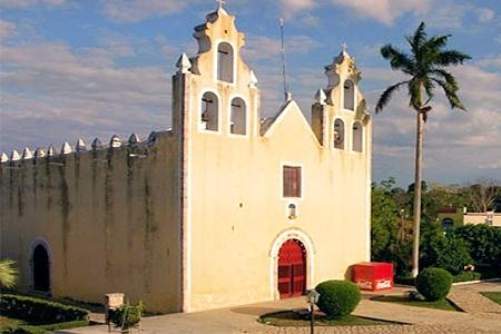 Hopelchen, Yucatán, Mexico 66