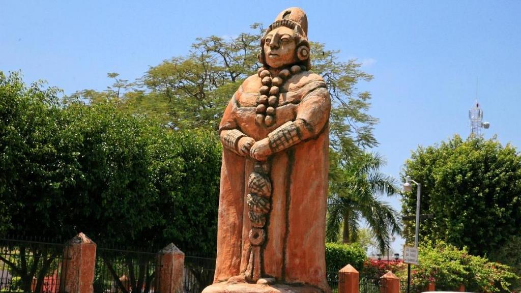 Ticul, Ruta Puuk, Yucatán, Mexico 3