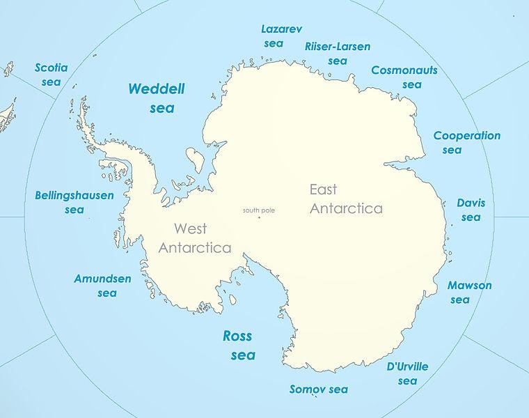 Ross Sea 1