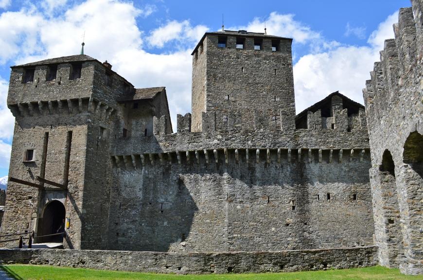 Castello di Montebello 3
