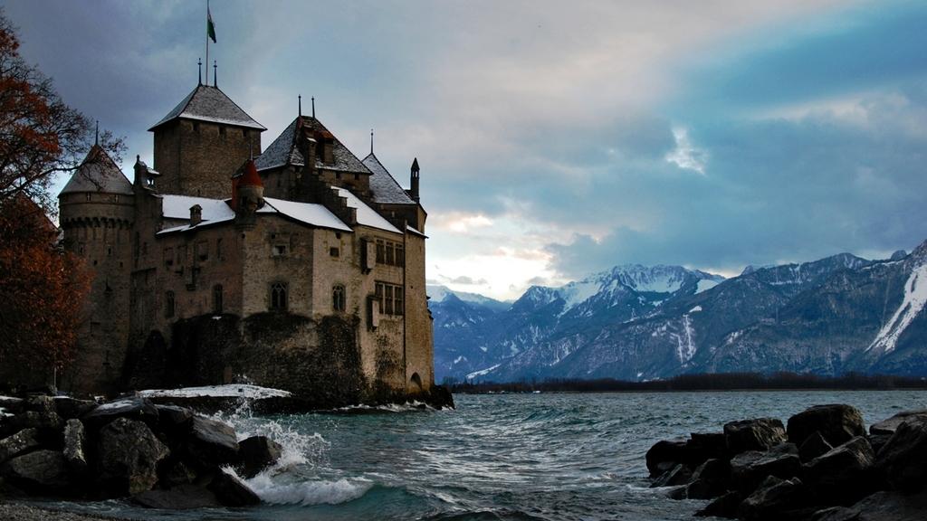 Château de Chillon 4