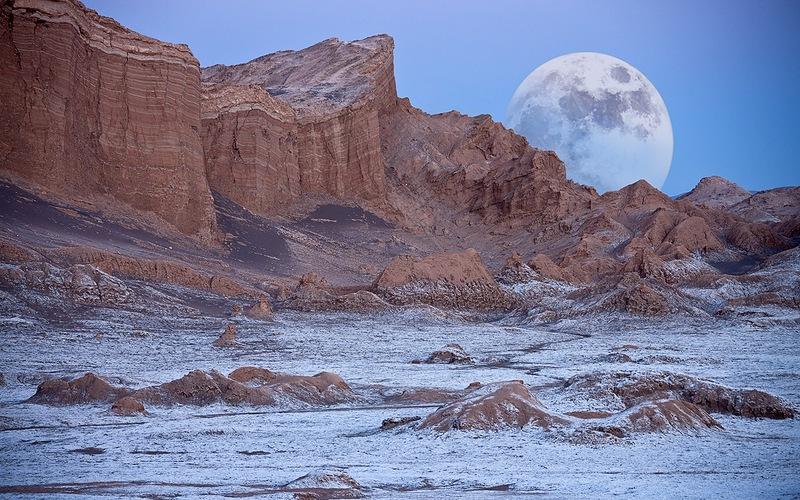 Desierto de Atacam 2