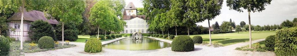 Schloss Jegenstorf 3