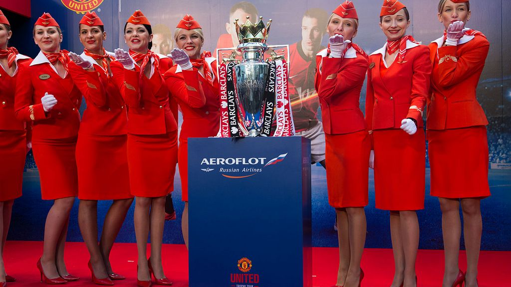 stewardess 4