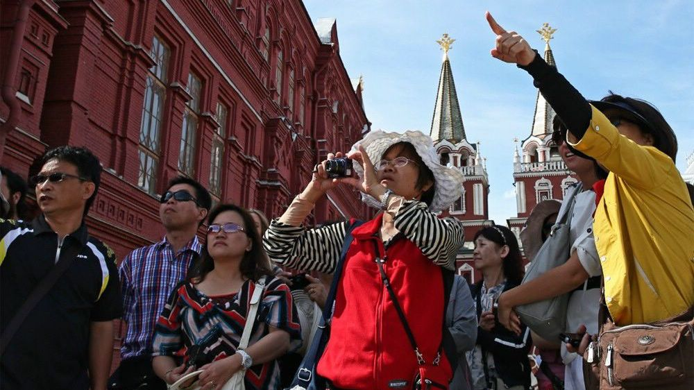 China Russia 2