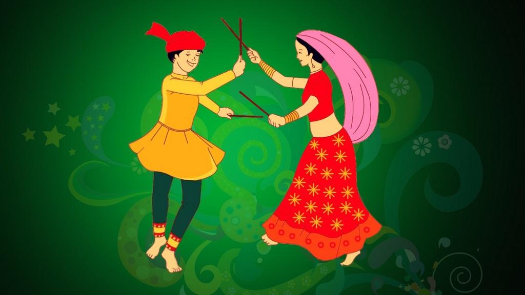 Navaratri Dandiya 2