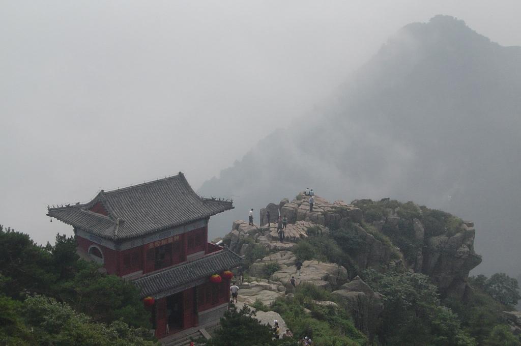 White Horse Temple (Baimasi)
