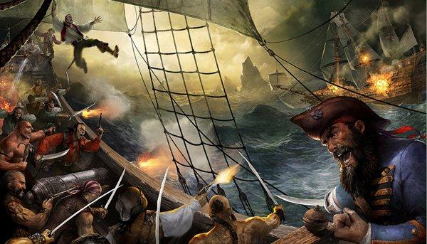 5 - 7. pirates portuguese 4