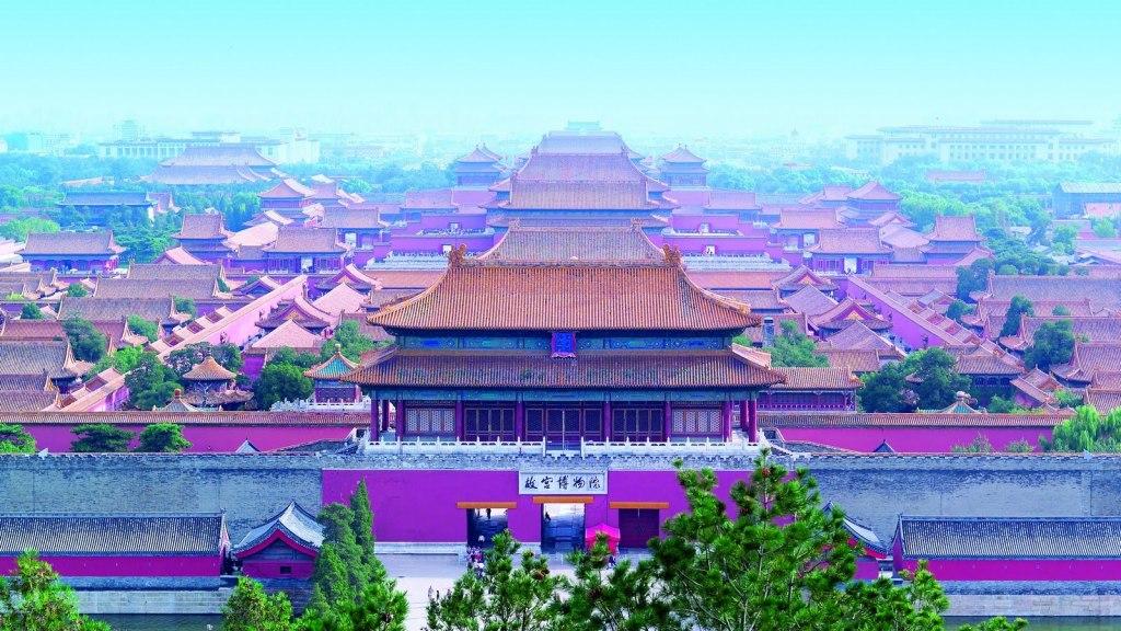 36. Gugong Beijing Forbidden City 2