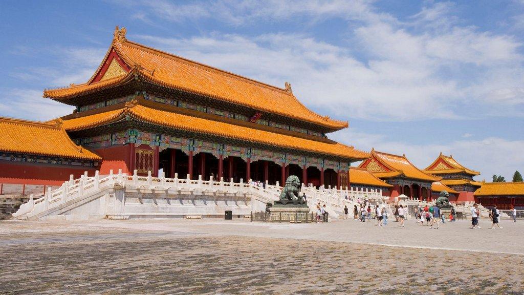 36. Gugong Beijing Forbidden City 6