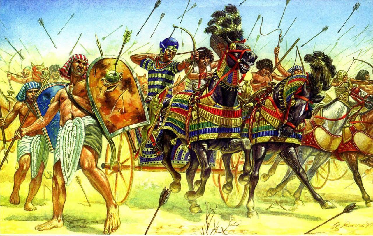 Ramesses II 8