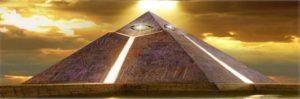 пирамида Чёрная земля