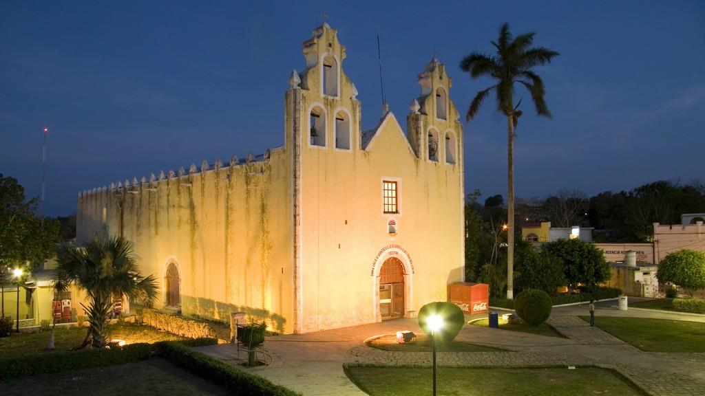 Hopelchen, Campeche, Yucatan